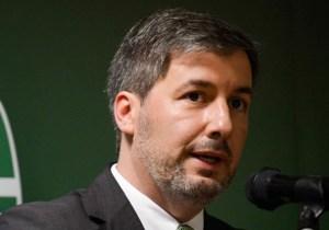 Se algo acontece ao Bruno de Carvalho, lembrem-se: A Culpa é do Benfica!!!