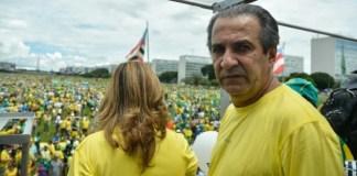 Pastor Malafaia convoca o povo para profetizar o fim da corrupção após a era PT