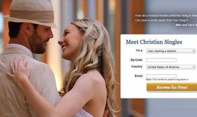 Famoso site de namoro Cristão adiciona na escolha de parceiros os Homossexuais