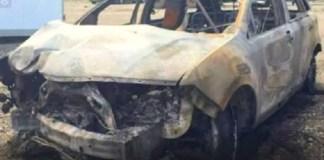 Pastor afirma que anjo o salvou em acidente