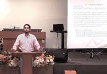 Pastor diz que mulher não pode ser Pastora e causa polêmica