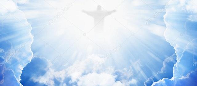 Chegada de Jesus
