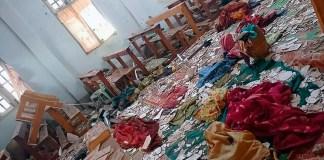 Em um mês, 8 igrejas foram atacadas em meio ao conflito em Mianmar