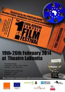 Euro-African Kampala Film Festival