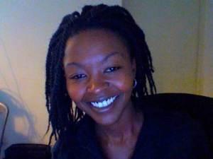 Emily Wanja Image