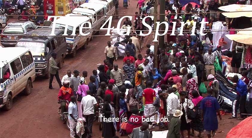 4G Spirit