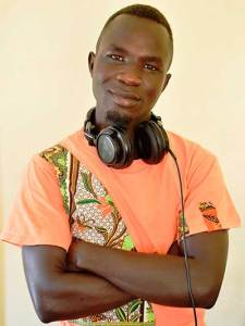 Ojok Francis Odong