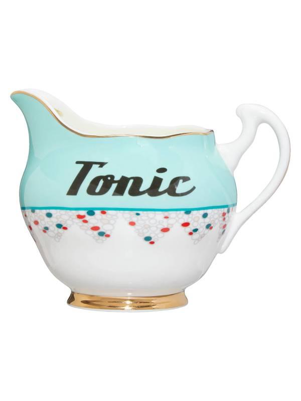 Pastel Tonic Jug