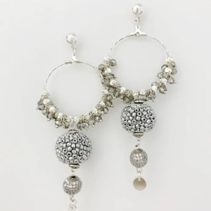 Bcharmd Grace Earrings