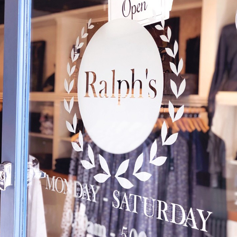 Shop at Ralph's Lifestyle