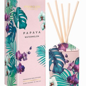 Stoneglow Candles Urban Botanics Diffuser in Papaya Watermelon