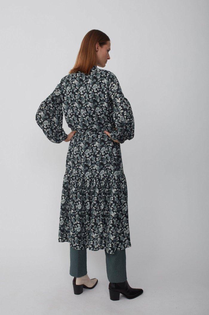 Effie Maxi Dress