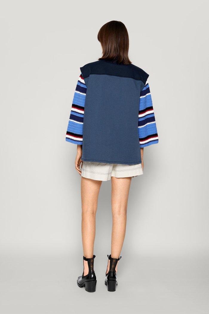 Beadu Jacket