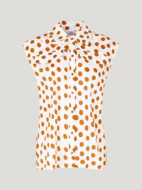 Mukunda Shirt