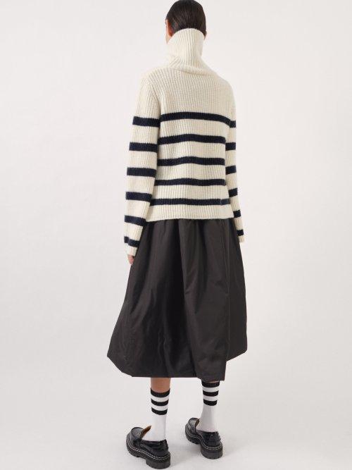 Chikita Sweater in White