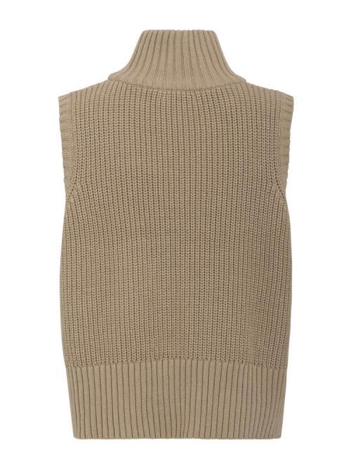 CC Heart Knit Vest