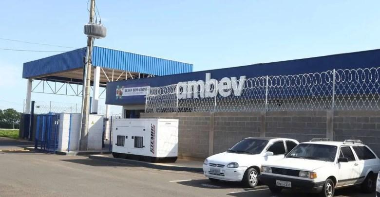 Vagas de Empregos na Ambev