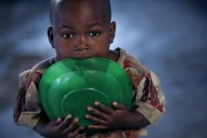 10 Fatos sobre a fome para 2014
