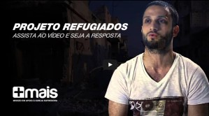 Refugiados Parte 1