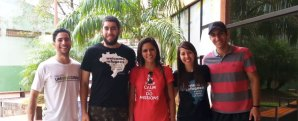 Paraguai: Misión en Apoyo a la Iglesia Sufriente