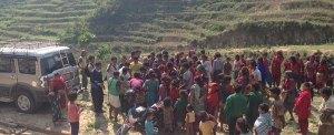 Nepal: um novo futuro