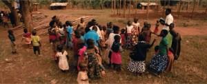 Uganda: Essa é a Igreja Sofredora
