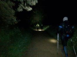 50km Girona nit
