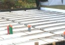 8 solutions isolantes de planchers bas