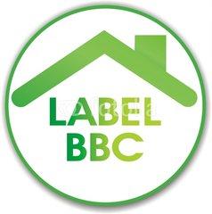 label Bâtiment Basse Consommation (BBC)