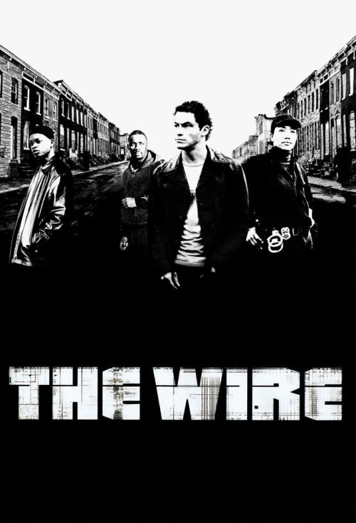 The Wire affiche