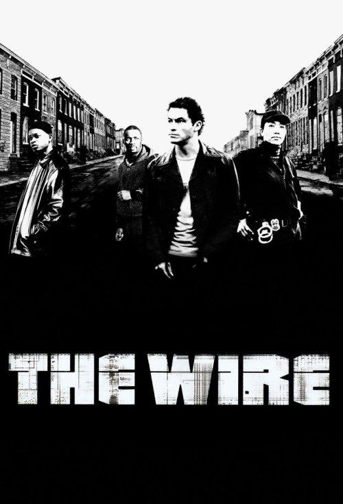 The Wire - Sur écoute