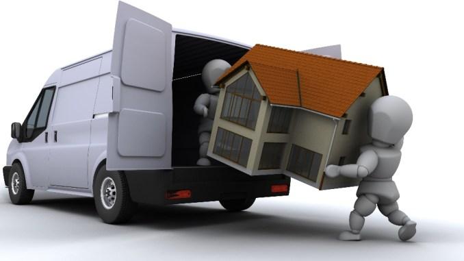 Laisser entrer un acheteur dans la maison avant la vente est une erreur