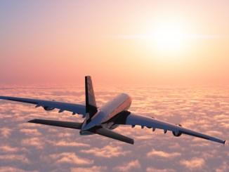 L'avion qui vous emmène à votre destination