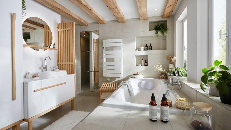 salle de bain zen 30 idees pour creer