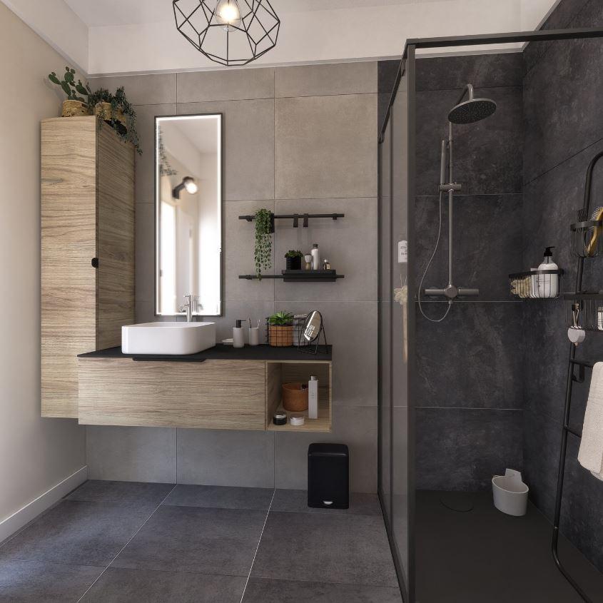Salle De Bain Moderne 30 Idees Inspirantes Pour Votre Deco