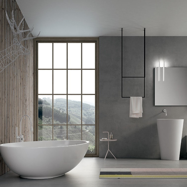 Salle De Bains Design Selection De 15 Modeles Modernes Et Deco