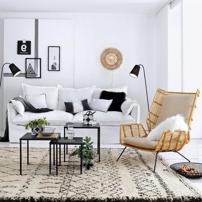 petit salon moderne 14 idees pour