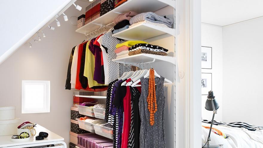 Dressing Ikea 12 Modeles Pratiques Et Fonctionnels