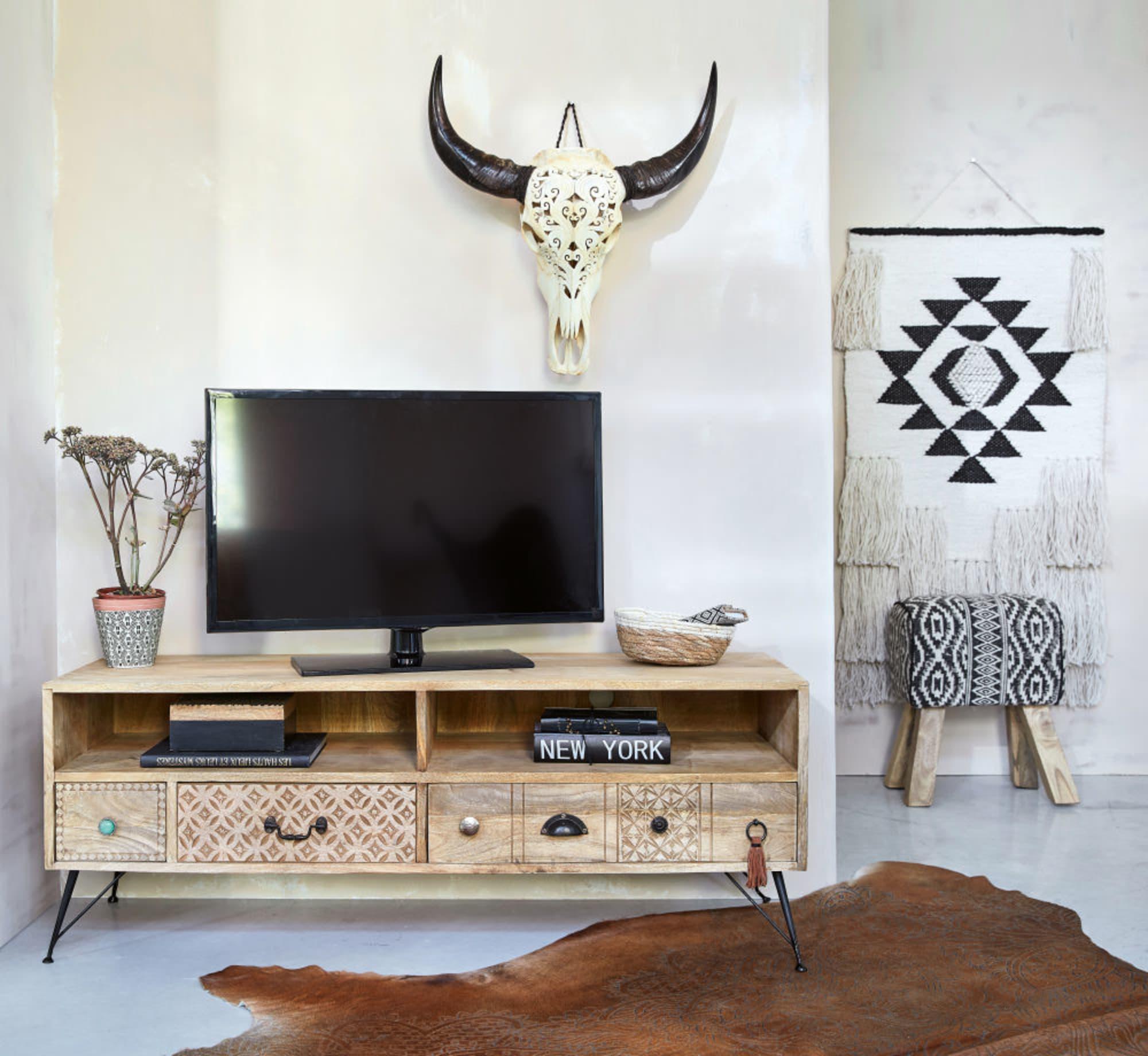 meubles tv maisons du monde 22