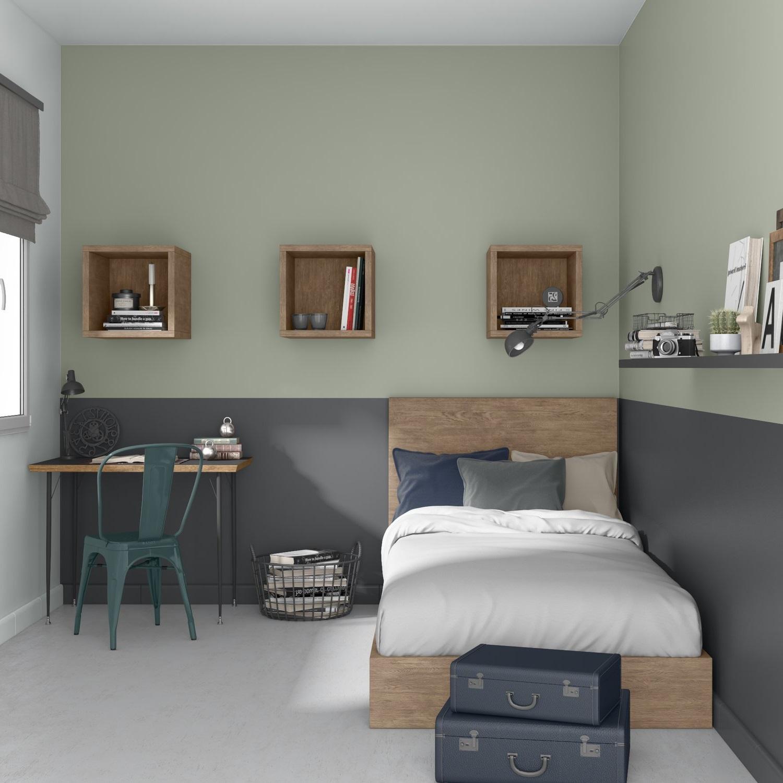 couleur vert de gris 18 idees pour l