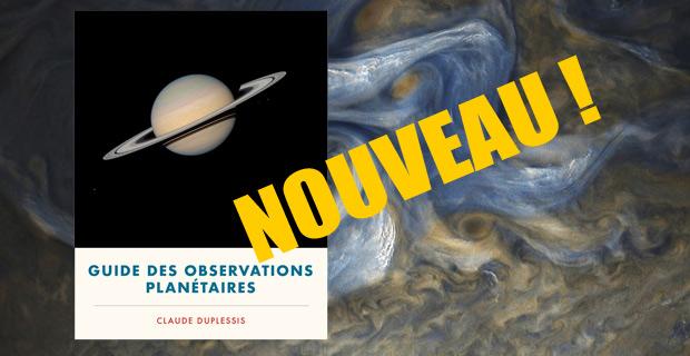 Guide des observations planétaires