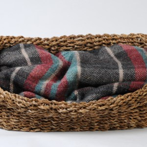 H-0042Sm hogla dog basket