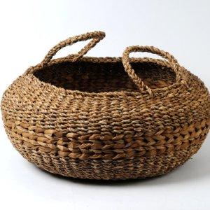 Hogla basket large circular HG-6