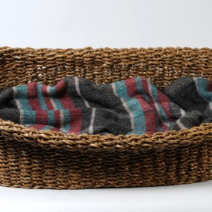 Hogla dog basket Large H-0042