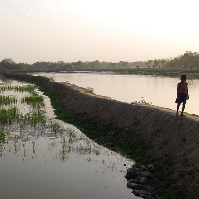 Time is running out - Bangladesh is one of the most vulnerable countries to the impacts of climate change