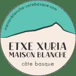Exte Xuria ; location de maison de vacances au Pays Basque