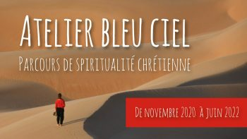 Permalink to: Atelier bleu ciel