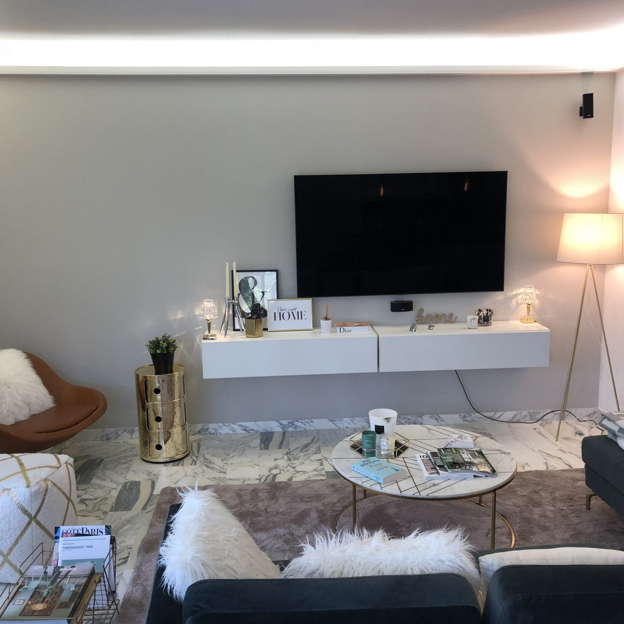 Maison Carla - Appartement Contemporain