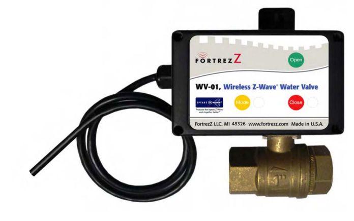 Contrôler votre circuit d'eau via smartphone