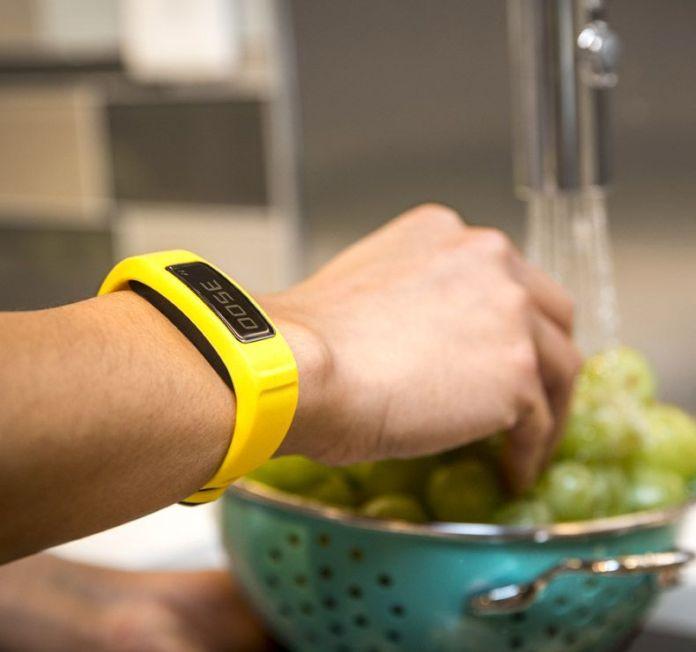 Bracelet connecté vivofit 2 Garmin